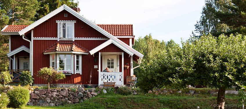 Homey Cottage